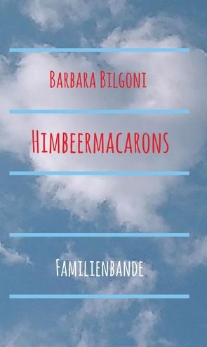 Himbeermacarons von Bilgoni,  Barbara