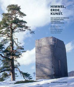 Himmel, Erde, Kunst von Bachmann,  Dieter, Magnaguagno,  Guido, Rodewald,  Raimund, Salathé,  René, Schmid,  John
