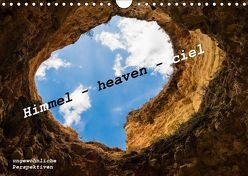Himmel – heaven – ciel (Wandkalender 2019 DIN A4 quer) von von Hacht,  Peter