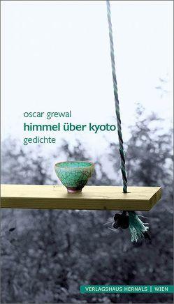 Himmel über Kyoto von Grewal,  Oscar