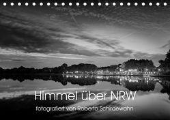 Himmel Über NRW (Tischkalender 2019 DIN A5 quer) von Schirdewahn,  Roberto