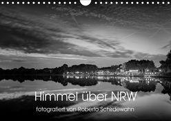 Himmel Über NRW (Wandkalender 2019 DIN A4 quer) von Schirdewahn,  Roberto