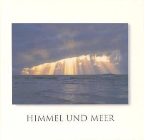 Himmel und Meer von Aske,  Snorre, Kumpch,  Jens U