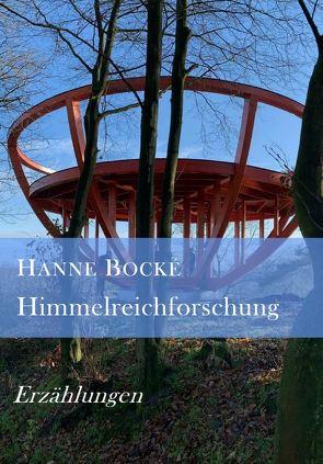 Himmelreichforschung von Bocké,  Hanne