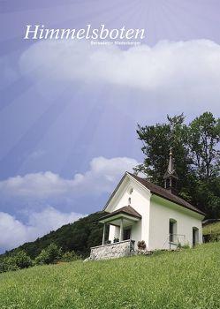Himmelsboten von Niederberger,  Bernadette