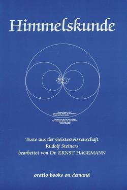 Himmelskunde von Hagemann,  Ernst