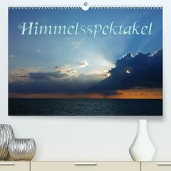 Himmelsspektakel (Premium, hochwertiger DIN A2 Wandkalender 2020, Kunstdruck in Hochglanz) von Schröder,  Karsten