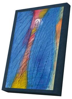 Himmelswächter – Kunst-Faltkarten im Schmuckkarton von Felger,  Andreas