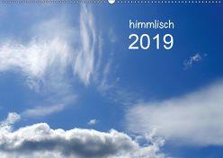 himmlisch (Wandkalender 2019 DIN A2 quer) von tinadefortunata