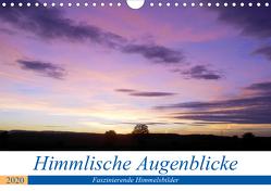 Himmlische Augenblicke (Wandkalender 2020 DIN A4 quer) von Siegmund,  Birgit