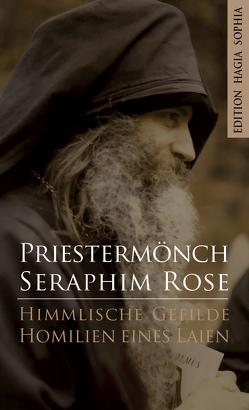 Himmlische Gefilde von Eurgen Seraphim,  Rose, Häcki,  Eugen