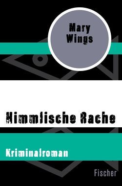 Himmlische Rache von Thienhaus,  Bettina, Wings,  Mary