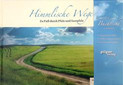Himmlische-Reihe in drei Bänden von Luschnat,  Nina, Peregrinus GmbH, Wiesemann,  Karl-Heinz