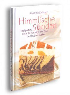Himmlische Sünden von Rothbauer,  Renate