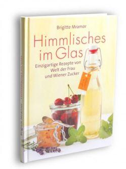 Himmlisches im Glas von Mramor,  Brigitte