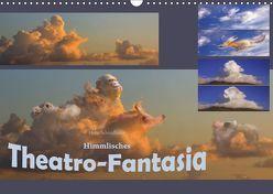 Himmlisches Theatro-Fantasia (Wandkalender 2019 DIN A3 quer) von Schmidbauer,  Heinz