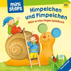 Himpelchen und Pimpelchen von Neubacher-Fesser,  Monika, Volksgut