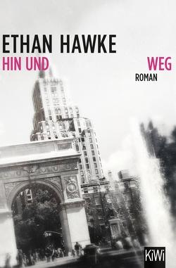 Hin und weg von Hawke,  Ethan, Lutze,  Kristian