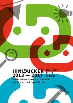 Hingucker 2013-2017 von Edelhoff,  Silke, Fleckenstein,  Ralf, Heinrich,  Anna Juliane, Million,  Angela, Schauz,  Thorsten, Schmidt,  Anke, Tabačková,  Zuzana