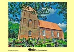 Hinte in Ostfriesland von Skoruppa,  Michael