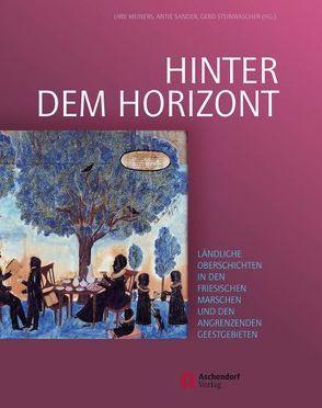 Hinter dem Horizont von Meiners,  Uwe, Sander,  Antje, Steinwascher,  Gerd