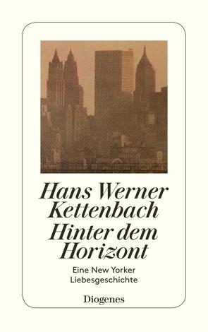 Hinter dem Horizont von Kettenbach,  Hans Werner