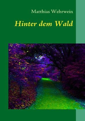 Hinter dem Wald von Wehrwein,  Matthias