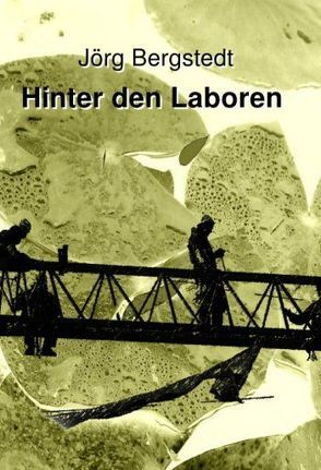 Hinter den Laboren von Bergstedt,  Jörg