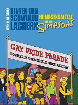 Hinter den schwulen Lachern von In het Panhuis,  Erwin
