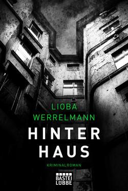 Hinterhaus von Werrelmann,  Lioba