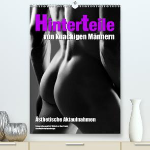 Hinterteile von knackigen Männern (Premium, hochwertiger DIN A2 Wandkalender 2020, Kunstdruck in Hochglanz) von Fotodesign,  Black&White, Wehrle & Uwe Frank,  Ralf