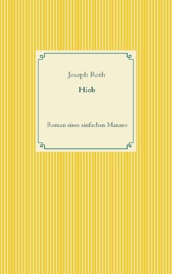 Hiob von Roth,  Joseph