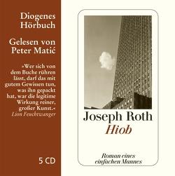 Hiob von Matic,  Peter, Roth,  Joseph