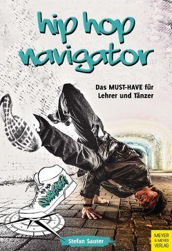HipHop Navigator von Sauter,  Stefan