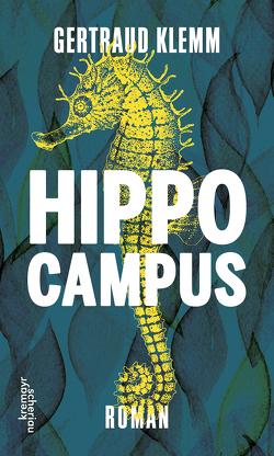 Hippocampus von Klemm,  Gertraud
