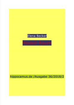hippocamus.de / Modell-Raum von Hagl-Becker,  Elena Maria