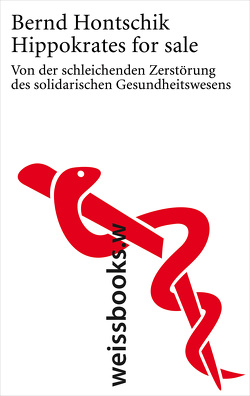 Hippokrates for sale von Hontschik,  Bernd