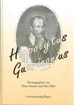 Hippolytus Guarinonius von Amann,  Klaus, Siller,  Max