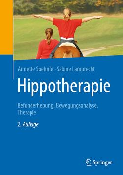 Hippotherapie von Lamprecht,  Sabine, Soehnle,  Annette