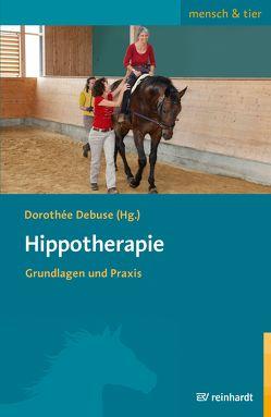 Hippotherapie von Debuse,  Dorothée