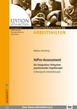 HiPro-Assessment von Düchting,  Markus
