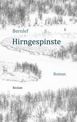 Hirngespinste von Bernlef, Csollany,  Maria