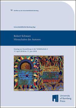 Hirnschalen der Autoren von Goldmann,  Bernd, Schwarz,  Robert