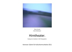 Hirntheater von Mitterbauer,  Esther, Strzolka,  Rainer