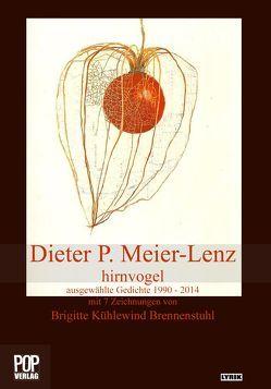 hirnvogel von Meier-Lenz,  Dieter P.