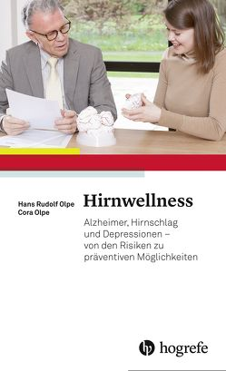 Hirnwellness von Olpe,  Cora, Olpe,  Hans Rudolf