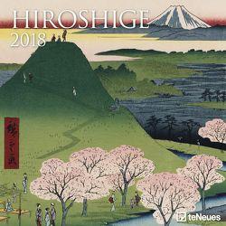 Hiroshige 2018 von Hiroshige,  Ando