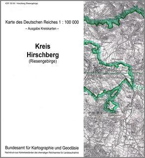 Hirschberg (Riesengebirge)