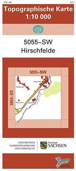 Hirschfelde (5055-SW)