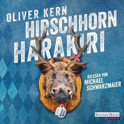 Hirschhornharakiri von Kern,  Oliver, Schwarzmaier,  Michael